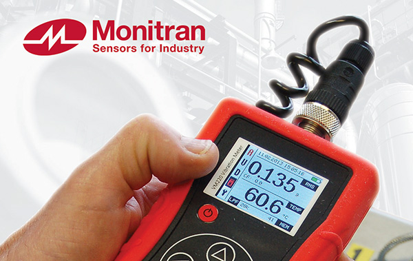 Maintenance Engineers to Benefit from New Vibration Meter