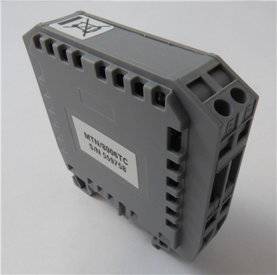 A 4-20mA signal conditioning unit for temperature sensors introduced by Monitran