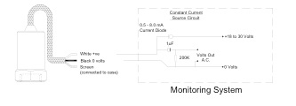 monitoring system circuit